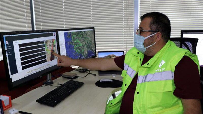 İzmir'de deprem için 'erken uyarı' sistemi kurulacak