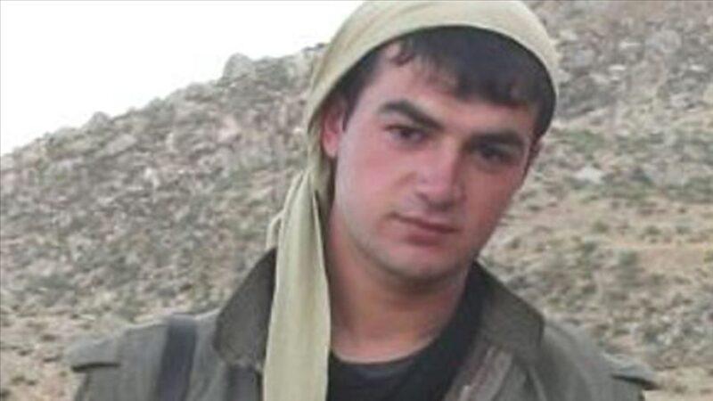MİT'ten operasyon: PKK'nın kritik ismi etkisiz hale getirildi