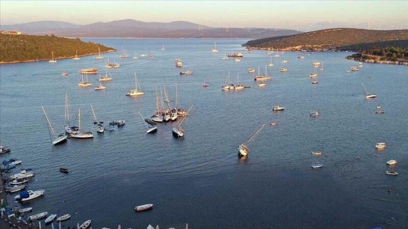 İzmir Körfezi çevresine 6 sismometre yerleştirilecek