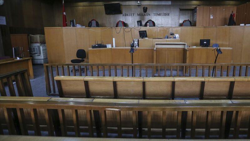 8 yaşındaki Eylül Yağlıkara'yı alıkoyduktan sonra öldüren sanık Uğur Koçyiğit'e müebbet hapis cezası
