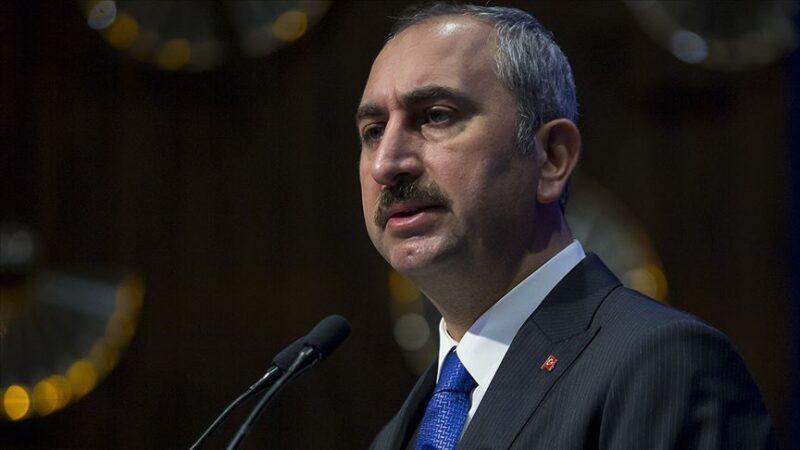 Bakan Gül'den provokatif paylaşımlarla ilgili açıklama