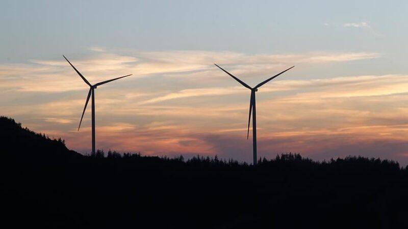 Türkiye'nin 'rüzgar veri tabanı' kullanıma açıldı