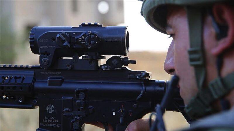 MSB açıkladı! 6 PKK/YPG'li etkisiz hale getirildi