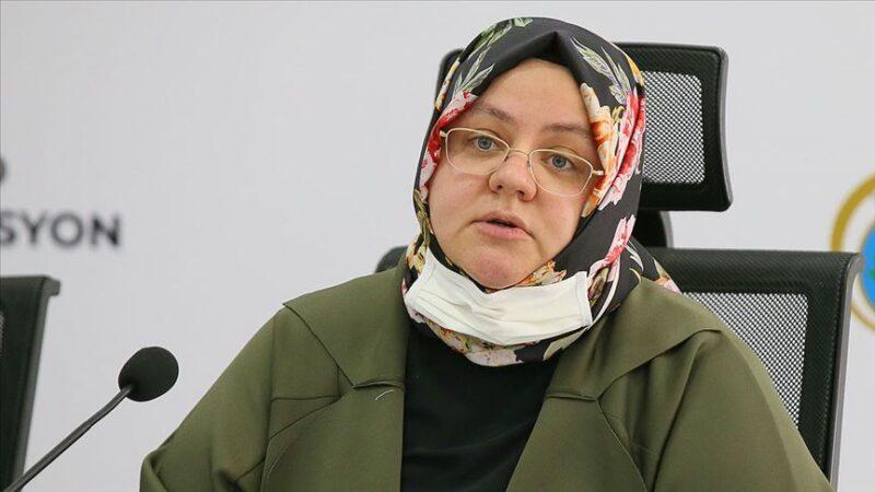 Bakan Selçuk'tan İzmir açıklaması: 6,6 milyon lira kaynak aktarıldı
