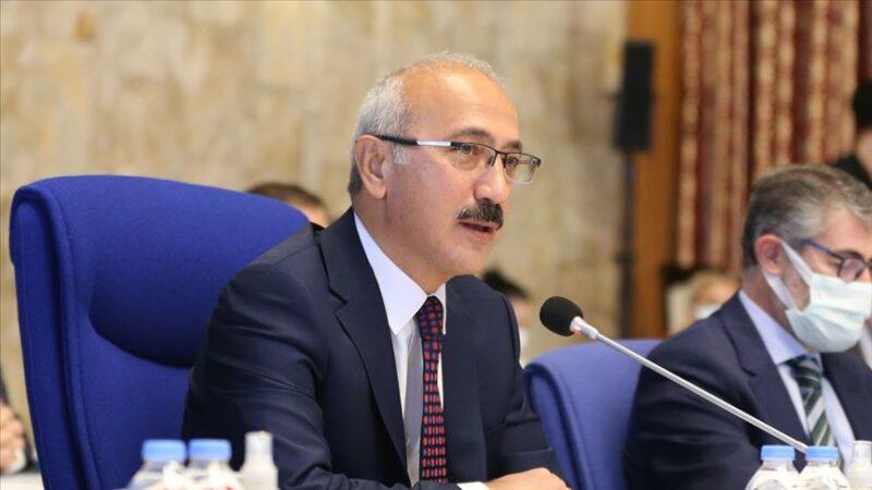 Bakan Elvan: Reform niteliğinde adımları atacağız