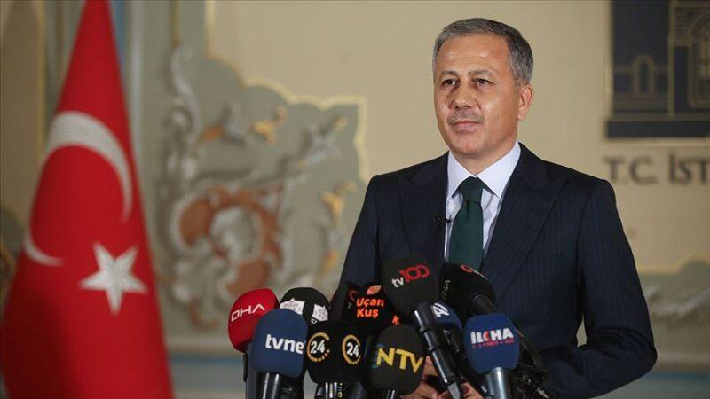 İstanbul'da yeni tedbirler açıklandı