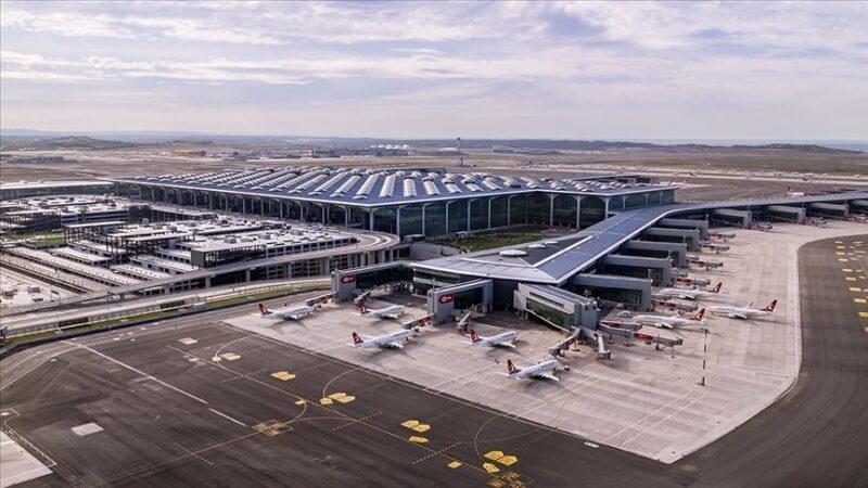 İstanbul Havalimanı otoparkında kasımda yüzde 50 indirim kararı
