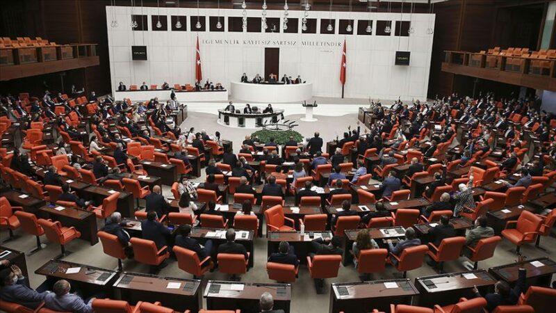 İstihdam teşviki ve borç yapılandırmasına ilişkin kanun teklifi yasalaştı