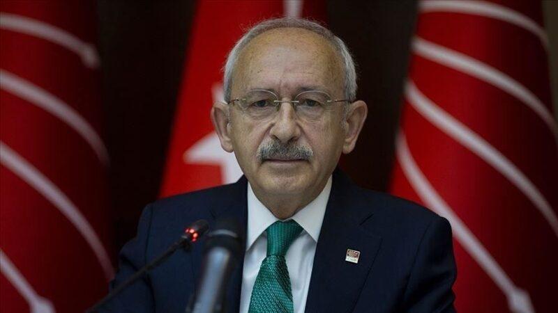 Kılıçdaroğlu: Türkiye gerçek anlamda yönetilmiyor, savruluyor
