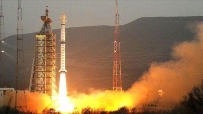 Çin dünyanın ilk 6G test uydusunu uzaya gönderdi