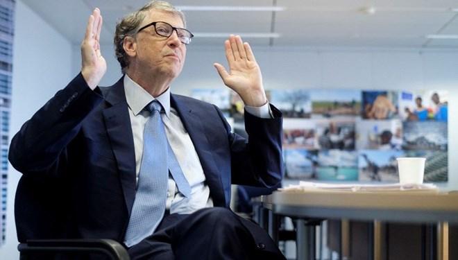 Bill Gates'ten aşı açıklaması