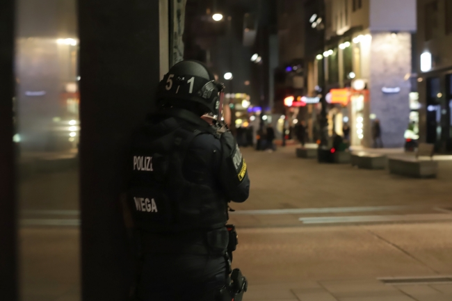 Viyana'daki saldırıyı yapanlar belli oldu…