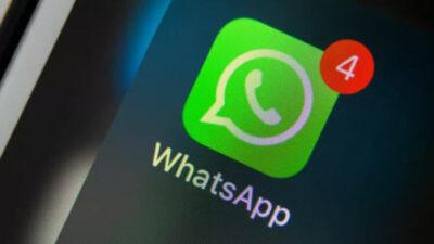SİBERAY uyardı; WhatsApp dolandırıcılarına dikkat!