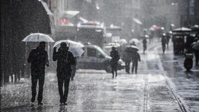 Yağışlar ne zaman başlayacak? Türkiye merakla bekliyor…