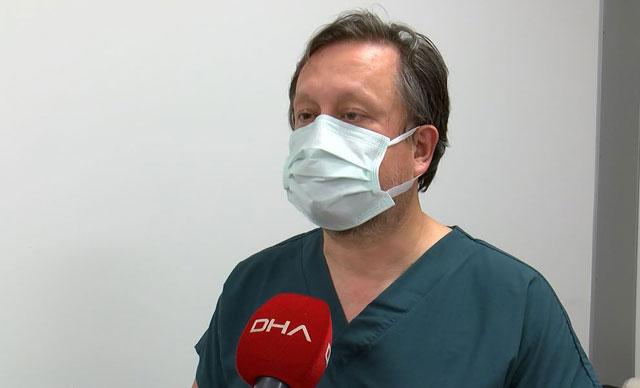 Koronavirüsle ilgili flaş açıklama: '10'uncu günden sonra…'