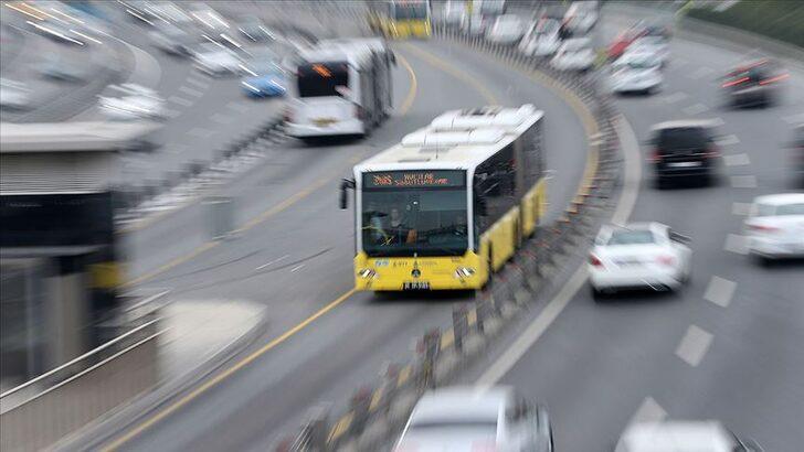 İstanbul'da toplu ulaşımda HES kodu zorunlu oluyor