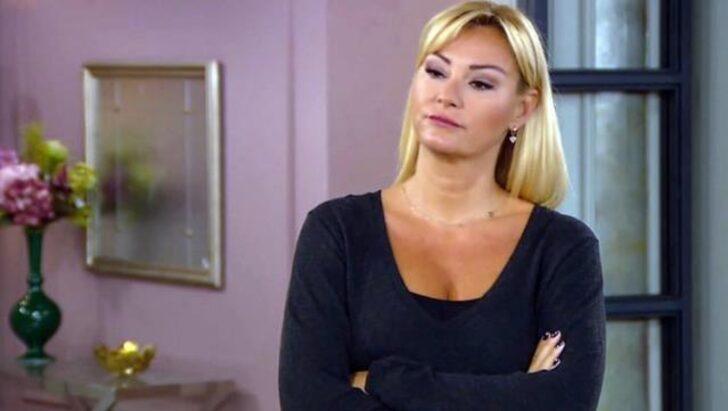 Gören dönüp bir daha baktı! Pınar Altuğ şaşkına çevirdi