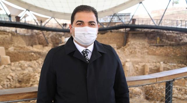 Haliliye Belediye Başkanı koronavirüse yakalandı