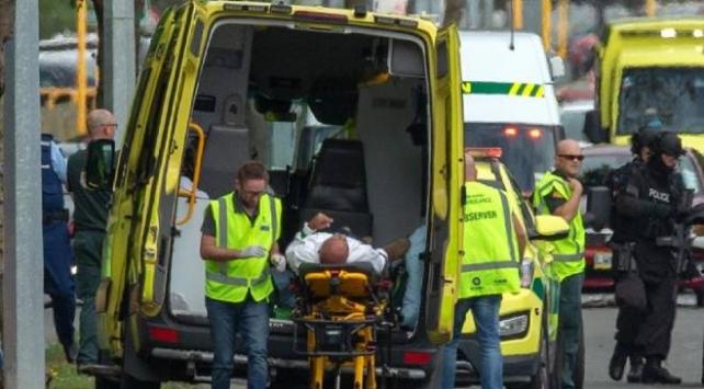 Yeni Zelanda'daki cami saldırılarıyla ilgili rapor açıklandı