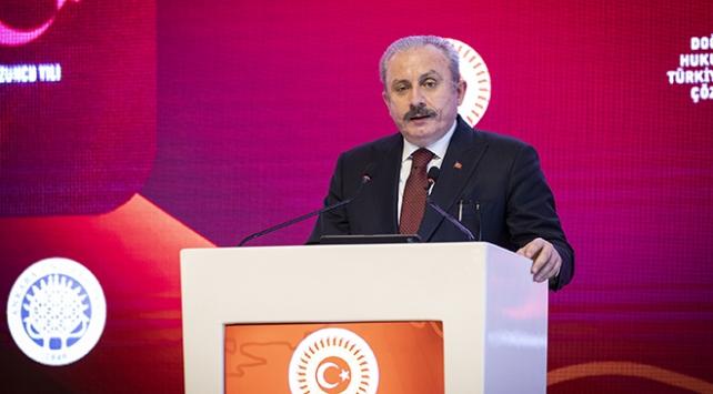 Şentop: Türkiye ile güven bunalımını derinleştirecek kararlar alınmamalı