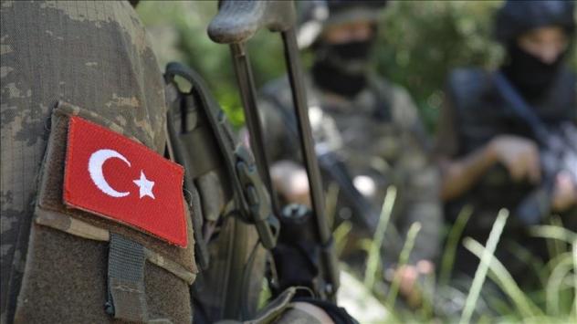 Barış Pınarı bölgesinden kara haber: 2 şehit