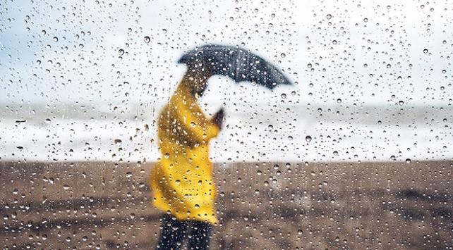 Meteoroloji'den Mersin'e çok kuvvetli yağış uyarısı
