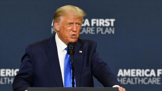 Trump: Fas ve İsrail tam diplomatik ilişki için anlaştı