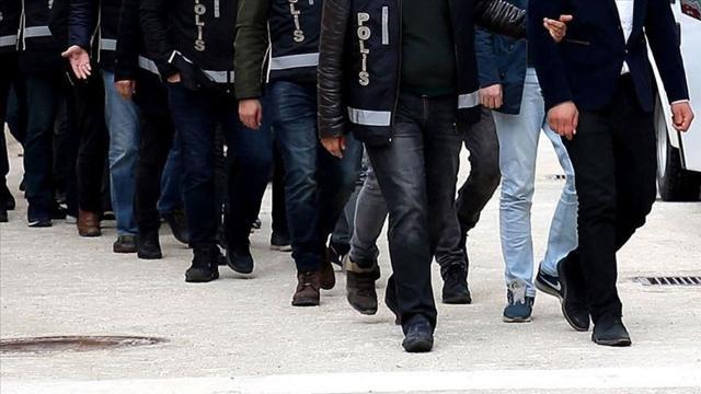 Amasya'da sahte içki operasyonu: 11 gözaltı