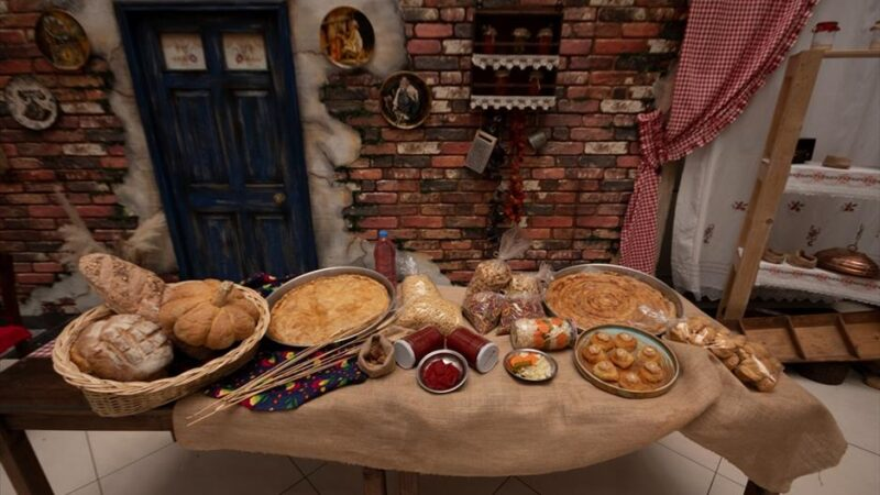 İnesmek Mutfağı'nın lezzetleri evlerinize geliyor