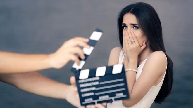 Evlilik vaadiyle kandırdığı oyuncuya defalarca tecavüz etti