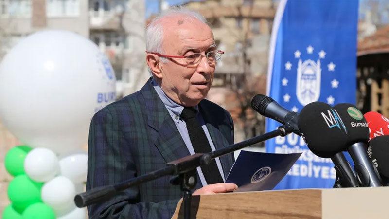 Hayırsever işadamı Erhan Nasyalçın hayatını kaybetti