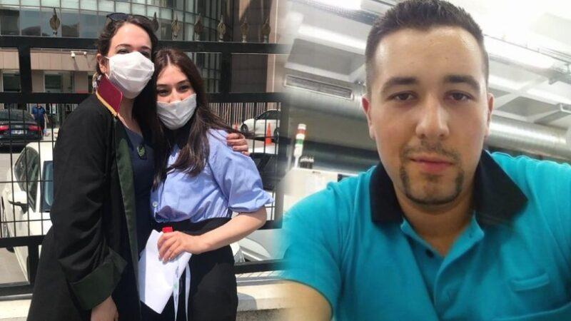 Rabia Kaçmaz'a dehşeti yaşatmıştı! Flaş gelişme