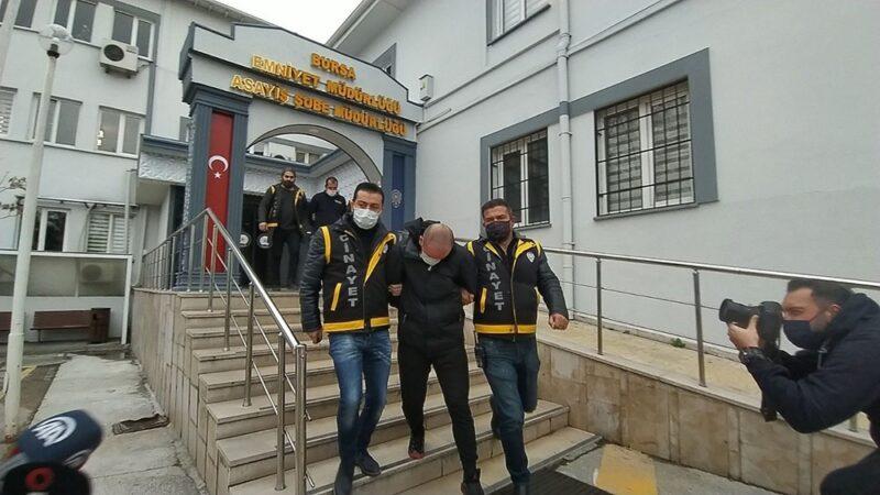 Bursa'da 3 kişinin öldüğü sahte içki faciasında yeni gelişme