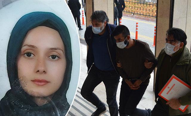 Selda Taş'ın katil zanlısı eşi: 'Aldatıyordu, öldürdüm'