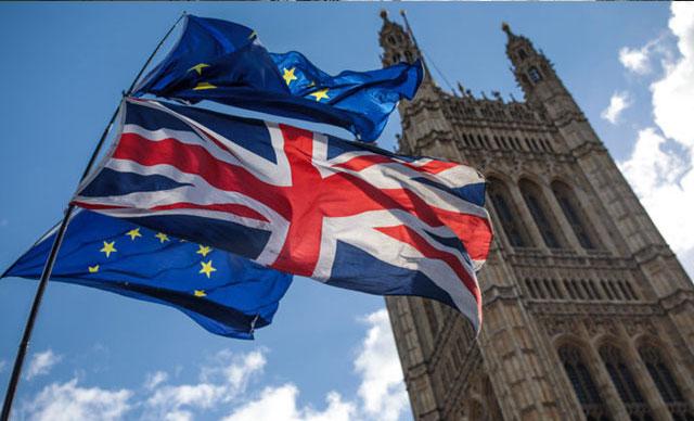 AB ile Brexit sonrası ticaret anlaşması kabul edildi