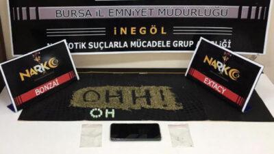 Bursa Polisi'nden Bakan Soylu'ya 'Oh Ohh'lu destek