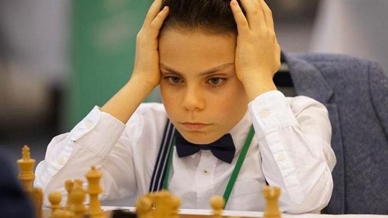 Emine Örnek'li Ediz Gürel, Online Dünya Yaş Grupları Satranç Şampiyonası'nda finale yükseldi