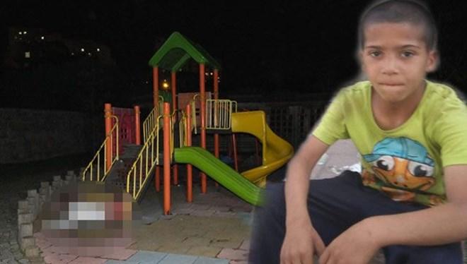 Parkta ölüme 27 bin lira ceza