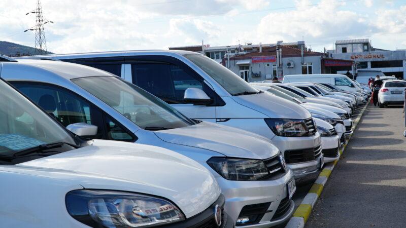 Bursa'daki araç fiyatları ilgili dikkat çeken açıklama! 'Artık hayal oldu'