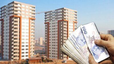 Bursa'da konut satışlarında ciddi düşüş