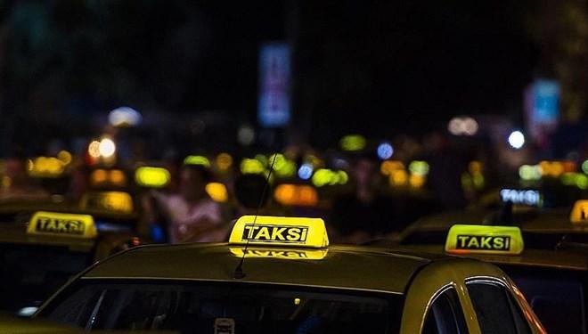 İstanbul'da taksi, minibüs ve dolmuş ücretlerine zam