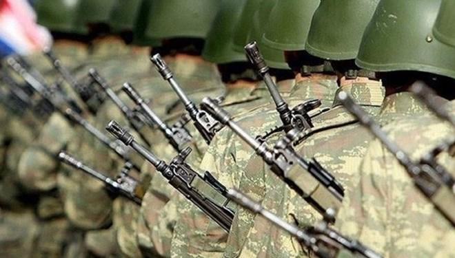 Asker sevkinde yeni takvim açıklandı