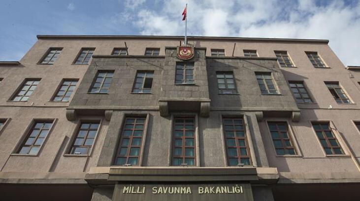 MSB açıkladı: Mutabakat imzalandı