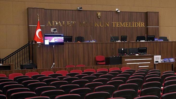 Zekeriya Öz'ün kasası Tayfun Aktaş'a 15 yıl hapis istemi