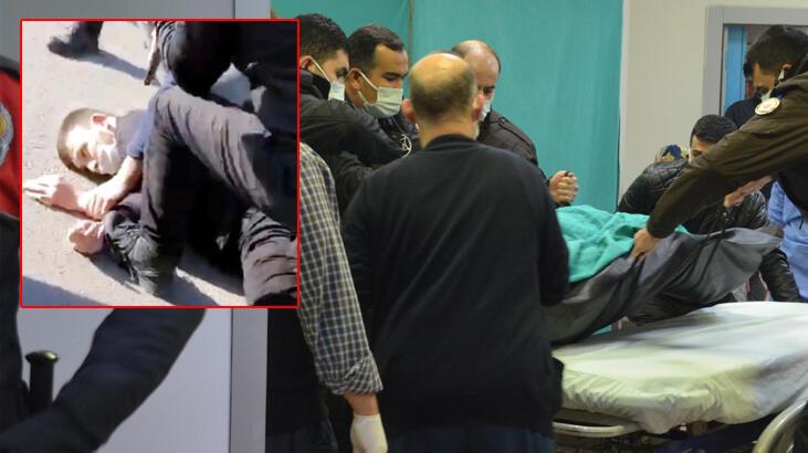 Polis katilinin cesedi morgda kaldı!