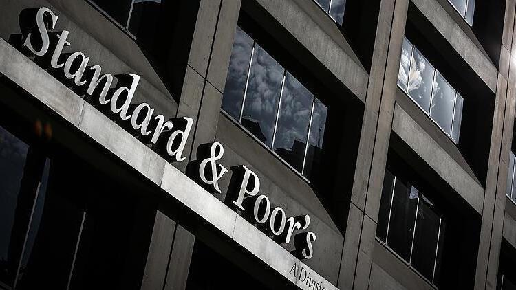 S&P'den kredi uyarısı