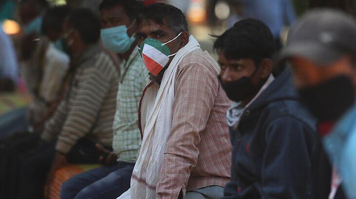 Hindistan'da gizemli hastalığın nedeni araştırılıyor