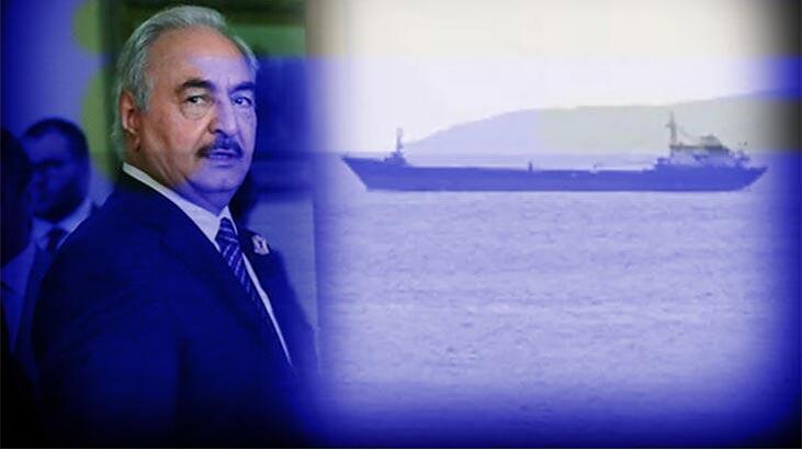 Türkiye'den Hafter'in skandal kararıyla ilgili sert açıklama
