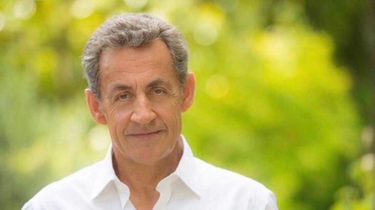 Fransa eski Cumhurbaşkanı Sarkozy'ye hapis istemi!