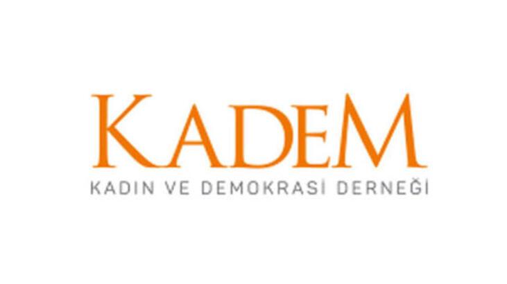 KADEM'den kadın tacizlerine ilişkin açıklama
